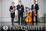 PAN-QUARTET