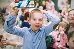 КИНОШОУ «ЗЕЛЕФАН» – ВАШИ ДЕТИ В МУЛЬТФИЛЬМЕ