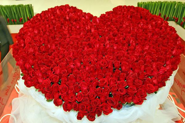 Открытки на День Святого Валентина (14 февраля)